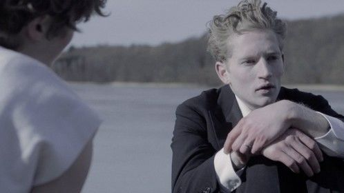 Still from Drengedød