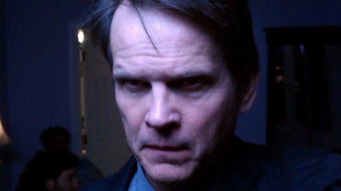 Richard Cutting (as The Client), in On Top, Dir. Jason Baustin