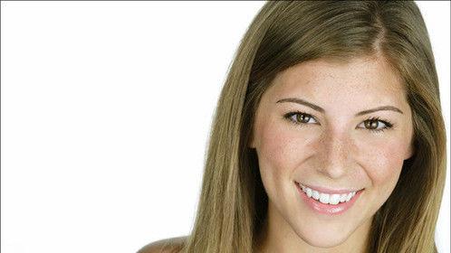 Anna Callegari Headshot