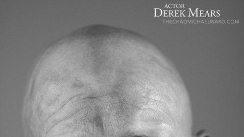 Derek Mears