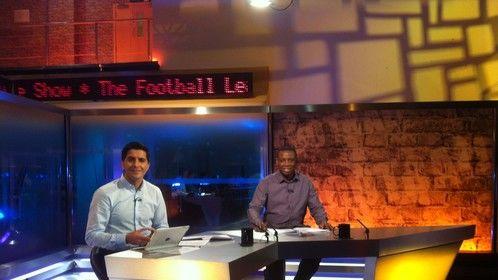 Football League Show