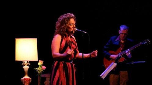 Growing Up Jazz - IndyFringe Theatre 2013
