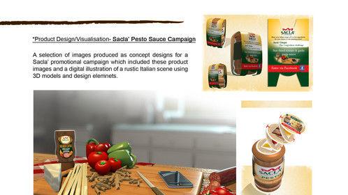 2. Ant Mercer portfolio samples. Storyboards, animatics, 3D, VFX