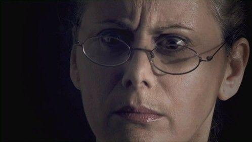 as Miss Clarke, Teacher in A Deaf Life