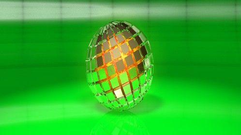 My original motion graphics icon, the Spherecore