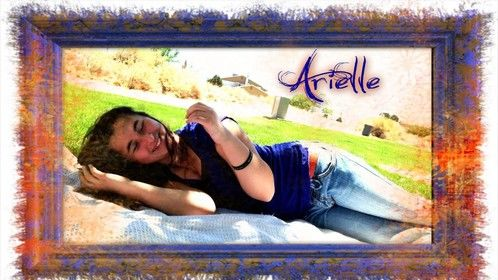 Beautiful Arielle Caggiano......cameleon actress....