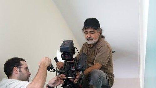 Pulling focus for a short film