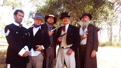 Bush Rangers