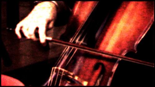 oh, cello!
