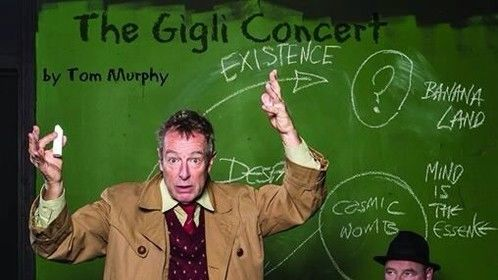 The Gigli Concert by Tom Murphy.