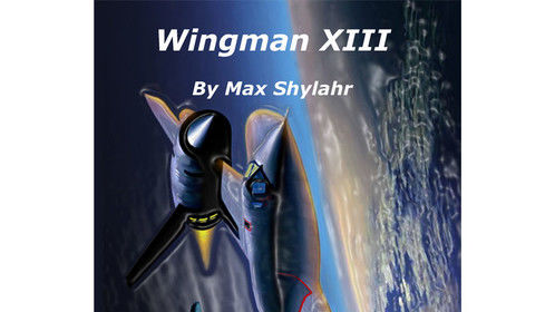 Wingman XIII - David Creighton takes the challenge