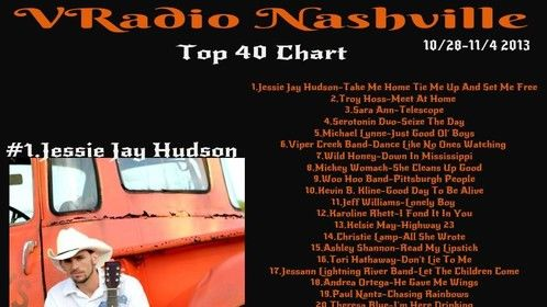 Vradio Chart !!! Number ! y'all