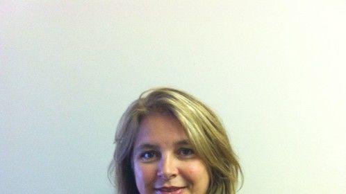 Debra Kurtz Headshot