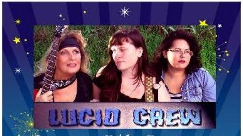Lucid Crew Friday Dec 13 2013 at Viva Cantina