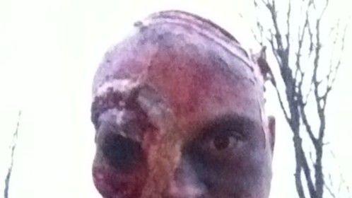 Zombie Zeke