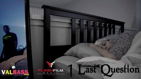 "My short film ""1 Last Question"" is now streaming on youtube http://bit.do/1question"