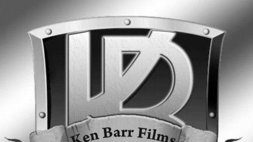 Ken Barr Films Official Logo