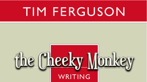 THE CHEEKY MONKEY - Writing Narrative Comedy - the writing manual