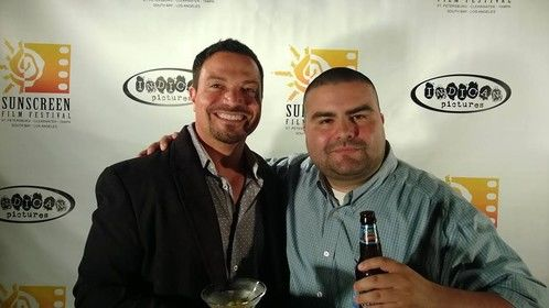 CEO of Stage 32 Big Rob!!