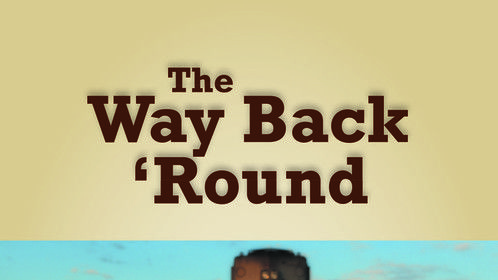 The Way Back 'Round by Brenda Sorrels