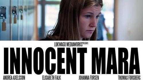 Innocent Mara - Movie moster.