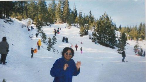 Marian--Lake Tahoe