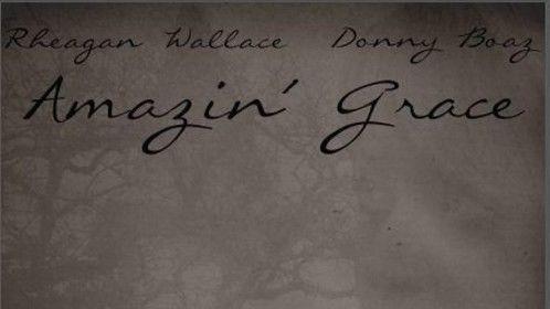 """Amazin' Grace"" - USAFF Official Selection, Bare Bones Official Selection Camera/Steadicam Op"
