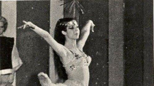 Washington Ballet Nutcracker