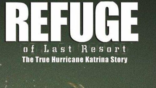 Refuge of Last Resort - Documentary Poster