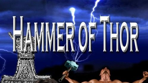 """Hammer of Thor They live among us.  We know they are there.  No government can control them; no authority can stop them.  Some are evil.  Some are good.  All are powerful.  They inhabit our myths and fairy tales.  But what if they were real, the witches, wizards, and fairy godmothers?  What if they were called """"adepts"""" and used talismans to increase their power? The most powerful talisman in the world is the Hammer of Thor and Hitler stole it from its rightful owners, the Valkyrie.  When American adept Francis Kader is reluctantly drawn into the effort to retrieve the Hammer from the Nazis, he begins a journey that leads him to a confrontation with Thor himself.  Can a mere human hope to defeat an immortal god?"""