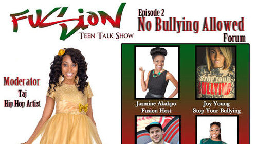 Share and Register for Fusion Talk Show's Free Screening  @ the Woodruff Art Center March 7th https://www.eventbrite.com/e/fusion-teen-talk-show-no-bullying-allowed-screening-tickets-10538339457