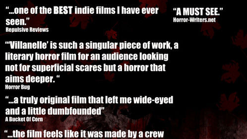 Writer/Director - distributed digitally by Full Moon Features