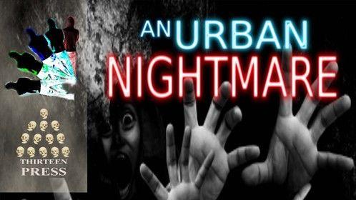 An Urban Nightmare (2014)