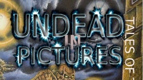 Undead in Pictures (2014)