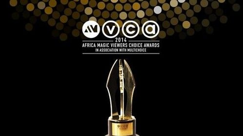 Thank you AMVCA 2014 for the award.