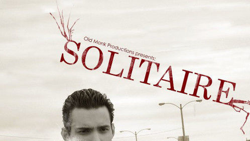 "Neil Vanides as Elliot Locke in ""Solitaire"" (2007)"