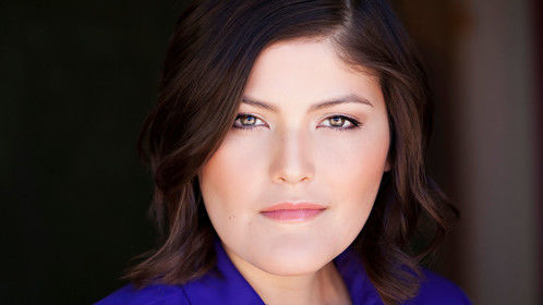 Crystal Ramirez Photo by Kathy Whitaker