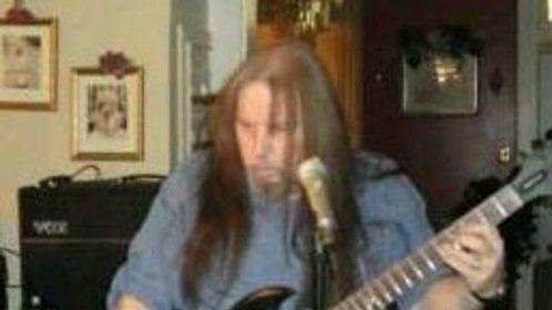 Dan ColVille : Guitarist for ColVane