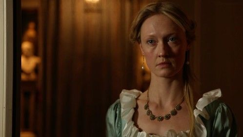 A still from 'Lacey' , a period Drama I have written.