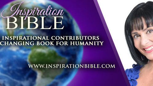 A Contributor in The Inspiration Bible