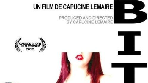 "de Capucine Lemaire (35 min.)/ sous titre "" Blow Into the Chaotic Humanity"" d' Anais Bourquin ; http://www.youtube.com/watch?v=f5yrLjAcDq4 >>SFC de Cannes 2012 - Sommerwerft de Francfort 2012 - Clermont Ferrand 2013 - Festival Joyeuse 2013 - projection au Bric à Brac Paris en Janvier 3013 - projection à la Cantada Paris en Juillet 2013 - projection Saint André des Arts en 2014"