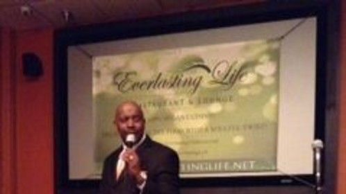 Hosting at Everlasting Life Restaurant & Lounge in Capitol Heights MD