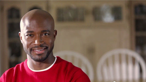 """Makeup for Taye Diggs, as spokesperson for Kellogg's """"Share Breakfast"""" campaign.  #sharebreakfast"""