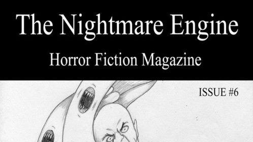 The Nightmare Engine #6