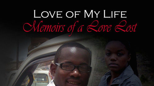 Love of My Life Book