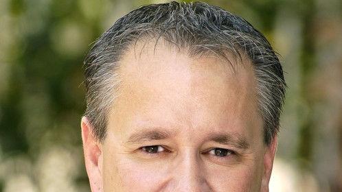 Head Shot - Photographer, Joe Anzalone