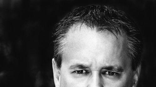 Black and White - Photographer, Joe Anzalone