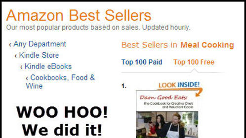 Thanks to all of you for making the first 14 hours of the promotion such a success! Fantastic! :) 4.5 more days of free books. :) Enjoy! http://www.amazon.com/Jodi-Ambrose/e/B004MV7678