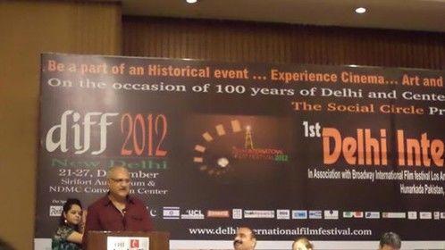 Delhi International Film Festival