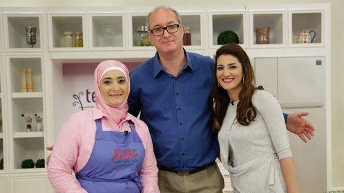 Citruss TV: Chef Mala the ME's top cook and Presenter Sara